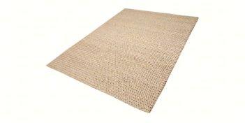 Vloerkleed Shantra Wool Cables 160×240 Cm